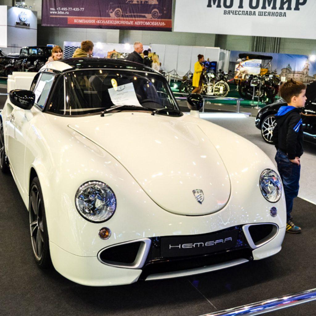 PGO Automobiles