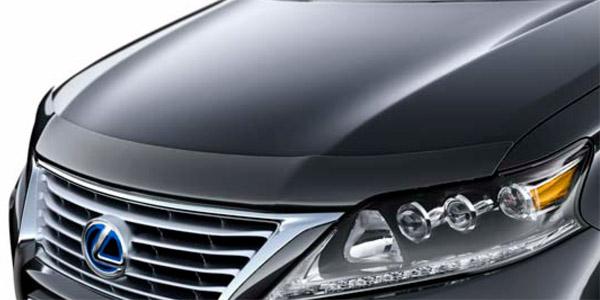 Автомобильные дефлекторы — стильная защита авто