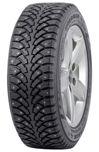 Автомобильные шины Nordman 4 – отличный выбор!