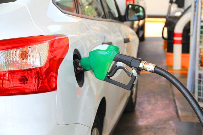 Как распознать поддельное топливо
