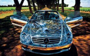 Что такое жидкое стекло для автомобиля