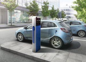 Новые льготы для электромобилей